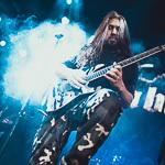 Концерт Sabaton в Екатеринбурге, фото 29