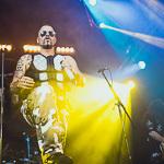 Концерт Sabaton в Екатеринбурге, фото 30