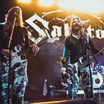 Концерт Sabaton в Екатеринбурге, фото 35