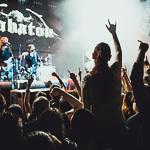 Концерт Sabaton в Екатеринбурге, фото 36