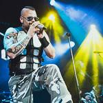 Концерт Sabaton в Екатеринбурге, фото 38