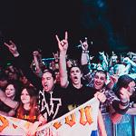 Концерт Sabaton в Екатеринбурге, фото 41