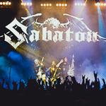 Концерт Sabaton в Екатеринбурге, фото 44