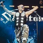 Концерт Sabaton в Екатеринбурге, фото 47