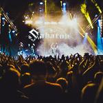 Концерт Sabaton в Екатеринбурге, фото 48