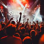 Концерт Sabaton в Екатеринбурге, фото 52