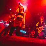 Концерт группы Sepultura в Екатеринбурге, фото 1