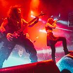 Концерт группы Sepultura в Екатеринбурге, фото 2