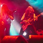 Концерт группы Sepultura в Екатеринбурге, фото 4