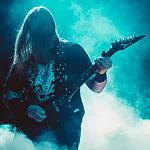 Концерт группы Sepultura в Екатеринбурге, фото 7