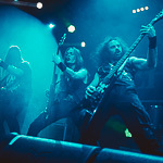 Концерт группы Sepultura в Екатеринбурге, фото 11