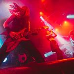 Концерт группы Sepultura в Екатеринбурге, фото 12