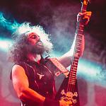 Концерт группы Sepultura в Екатеринбурге, фото 14