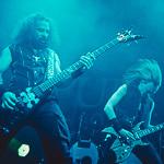 Концерт группы Sepultura в Екатеринбурге, фото 21