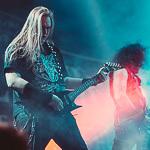 Концерт группы Sepultura в Екатеринбурге, фото 23