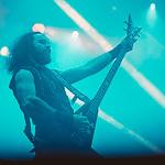 Концерт группы Sepultura в Екатеринбурге, фото 24
