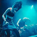 Концерт группы Sepultura в Екатеринбурге, фото 25