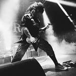 Концерт группы Sepultura в Екатеринбурге, фото 33