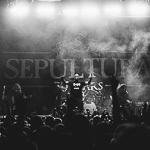 Концерт группы Sepultura в Екатеринбурге, фото 36