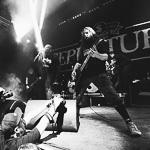 Концерт группы Sepultura в Екатеринбурге, фото 51