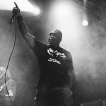 Концерт группы Sepultura в Екатеринбурге, фото 57