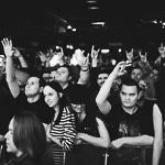 Концерт группы Sepultura в Екатеринбурге, фото 63
