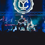 Концерт Yellowcard в Екатеринбурге, фото 1