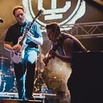 Концерт Yellowcard в Екатеринбурге, фото 4