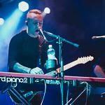 Концерт Yellowcard в Екатеринбурге, фото 5
