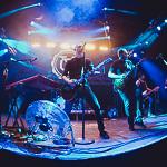 Концерт Yellowcard в Екатеринбурге, фото 6