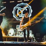 Концерт Yellowcard в Екатеринбурге, фото 9