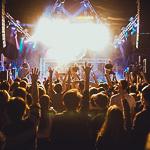 Концерт Yellowcard в Екатеринбурге, фото 14