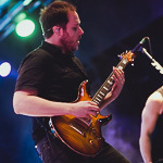 Концерт Yellowcard в Екатеринбурге, фото 20