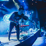 Концерт Yellowcard в Екатеринбурге, фото 22