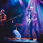 Концерт Yellowcard в Екатеринбурге, фото 23