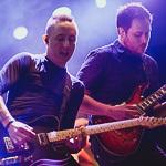 Концерт Yellowcard в Екатеринбурге, фото 24
