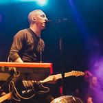 Концерт Yellowcard в Екатеринбурге, фото 25