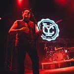 Концерт Yellowcard в Екатеринбурге, фото 29