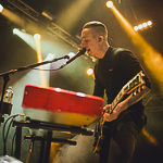 Концерт Yellowcard в Екатеринбурге, фото 34