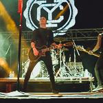 Концерт Yellowcard в Екатеринбурге, фото 35