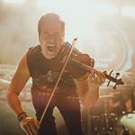 Концерт Yellowcard в Екатеринбурге, фото 37