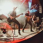Концерт Yellowcard в Екатеринбурге, фото 38