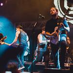 Концерт Yellowcard в Екатеринбурге, фото 40