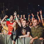 Концерт Yellowcard в Екатеринбурге, фото 44