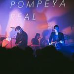 Концерт группы Pompeya в Екатеринбурге, фото 9