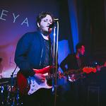 Концерт группы Pompeya в Екатеринбурге, фото 21