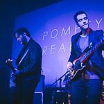 Концерт группы Pompeya в Екатеринбурге, фото 25
