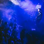 Концерт группы Pompeya в Екатеринбурге, фото 33