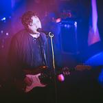 Концерт группы Pompeya в Екатеринбурге, фото 36