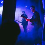Концерт группы Pompeya в Екатеринбурге, фото 37